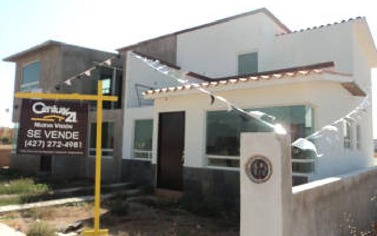 Foto de casa en venta en prolongacion los mejia 114 , centro, san juan del río, querétaro, 1957524 No. 14