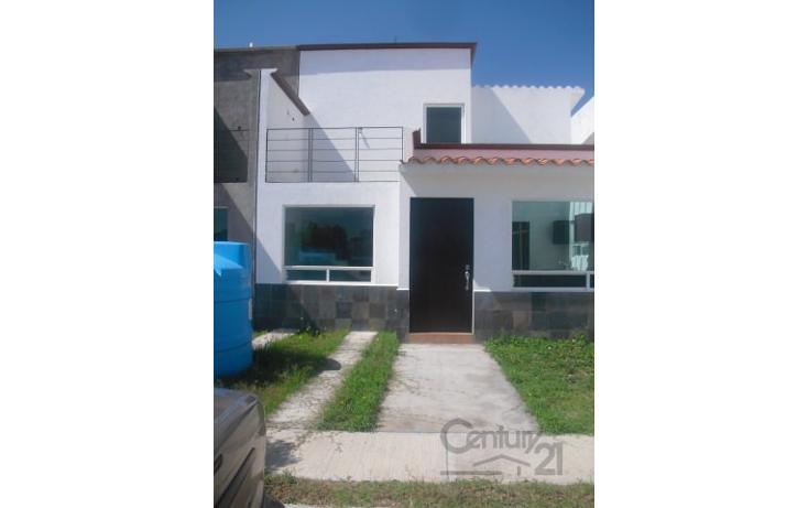 Foto de casa en venta en prolongacion los mejia 24 - 114 , campestre san juan 3a. etapa, san juan del río, querétaro, 1957590 No. 01