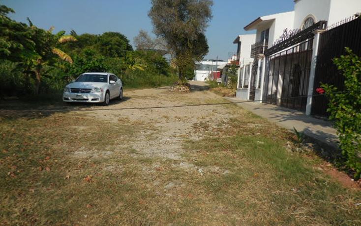 Foto de terreno habitacional en venta en prolongacion los rios s/n , galaxia tabasco 2000, centro, tabasco, 1696580 No. 06