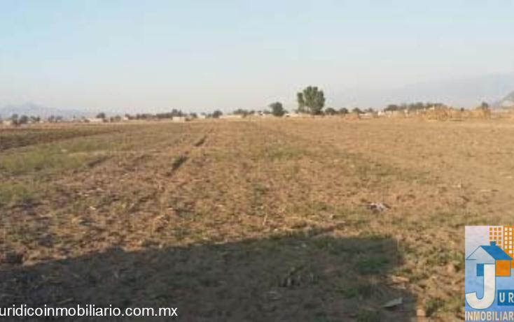 Foto de terreno habitacional en venta en prolongación manuel ávila camacho , san pablo atlazalpan, chalco, méxico, 1626529 No. 02