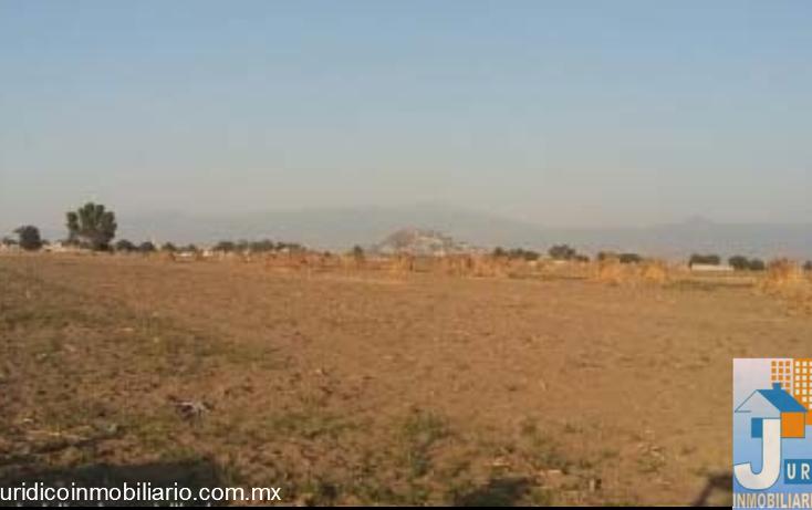 Foto de terreno habitacional en venta en prolongación manuel ávila camacho , san pablo atlazalpan, chalco, méxico, 1626529 No. 04