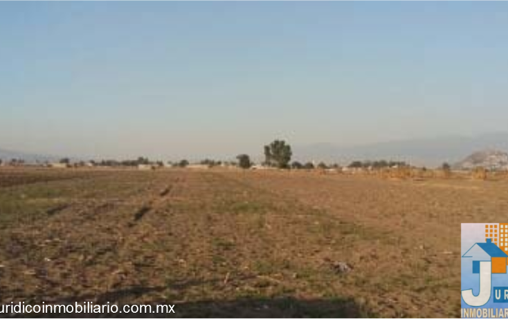 Foto de terreno habitacional en venta en prolongación manuel ávila camacho , san pablo atlazalpan, chalco, méxico, 1626529 No. 05