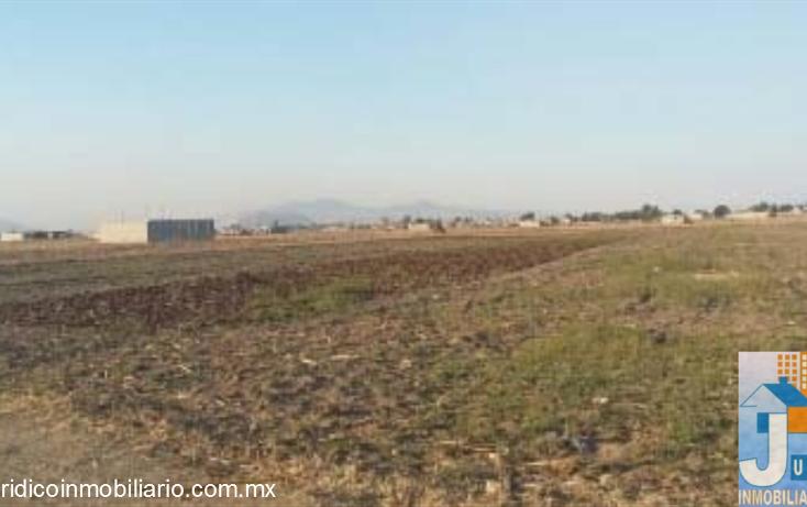 Foto de terreno habitacional en venta en prolongación manuel ávila camacho , san pablo atlazalpan, chalco, méxico, 1626529 No. 09