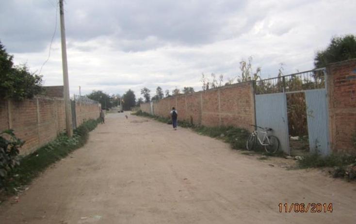 Foto de terreno comercial en venta en prolongaci?n manuel dieguez sin n?mero, santa lucia, zapopan, jalisco, 1902838 No. 03