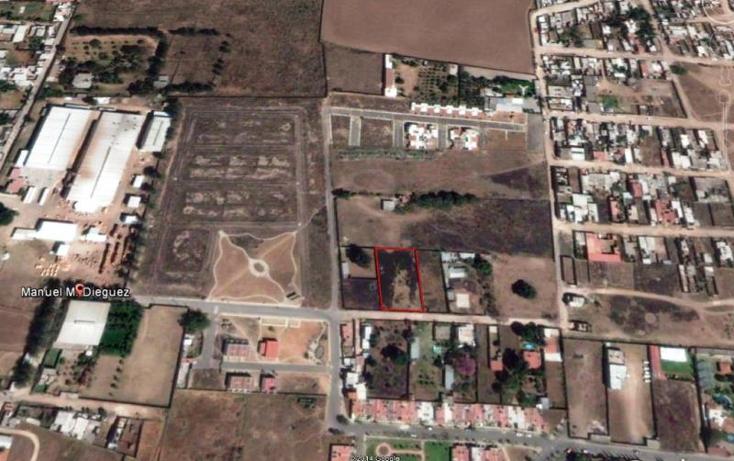 Foto de terreno comercial en venta en prolongaci?n manuel dieguez sin n?mero, santa lucia, zapopan, jalisco, 1902838 No. 09
