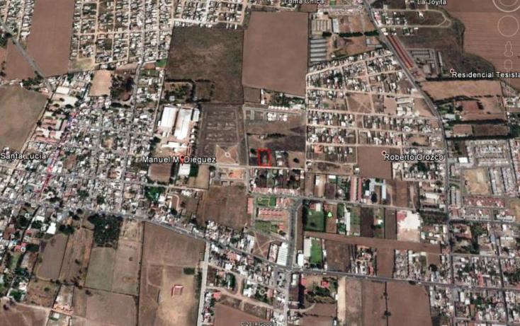 Foto de terreno comercial en venta en prolongaci?n manuel dieguez sin n?mero, santa lucia, zapopan, jalisco, 1902838 No. 10