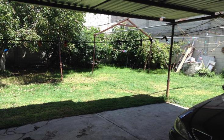 Foto de casa en venta en prolongaci?n melchor ocampo 1, la herradura, calpulalpan, tlaxcala, 559676 No. 04