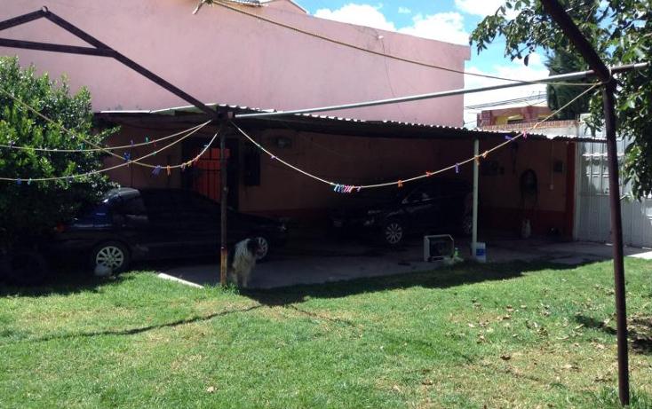 Foto de casa en venta en prolongaci?n melchor ocampo 1, la herradura, calpulalpan, tlaxcala, 559676 No. 05
