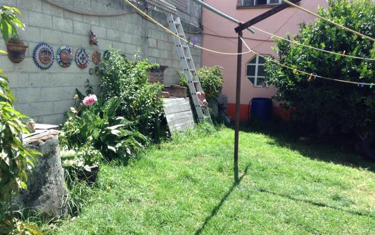 Foto de casa en venta en prolongaci?n melchor ocampo 1, la herradura, calpulalpan, tlaxcala, 559676 No. 06