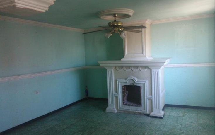 Foto de casa en venta en prolongacion mexico 76, kennedy, hidalgo del parral, chihuahua, 1686602 No. 02