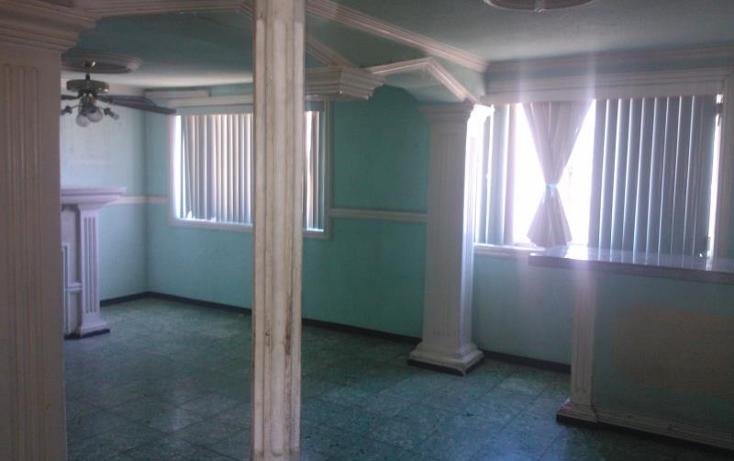 Foto de casa en venta en prolongacion mexico 76, kennedy, hidalgo del parral, chihuahua, 1686602 No. 03