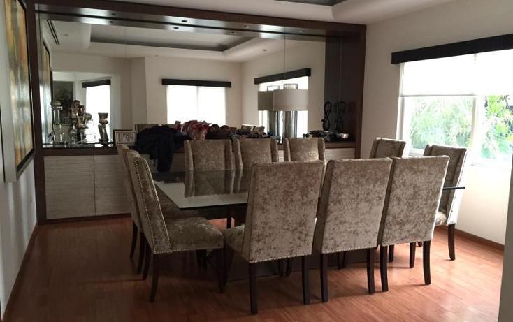 Foto de casa en venta en prolongación moralillo 00, lomas del valle, san pedro garza garcía, nuevo león, 1493241 No. 04