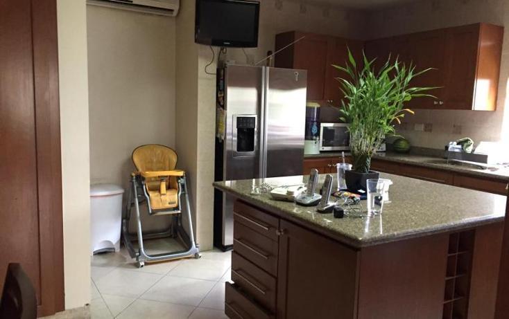 Foto de casa en venta en prolongación moralillo 00, lomas del valle, san pedro garza garcía, nuevo león, 1493241 No. 06