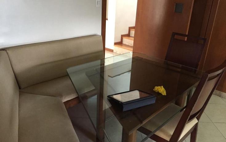 Foto de casa en venta en prolongación moralillo 00, lomas del valle, san pedro garza garcía, nuevo león, 1493241 No. 07