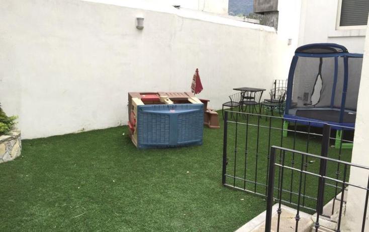 Foto de casa en venta en prolongación moralillo 00, lomas del valle, san pedro garza garcía, nuevo león, 1493241 No. 20