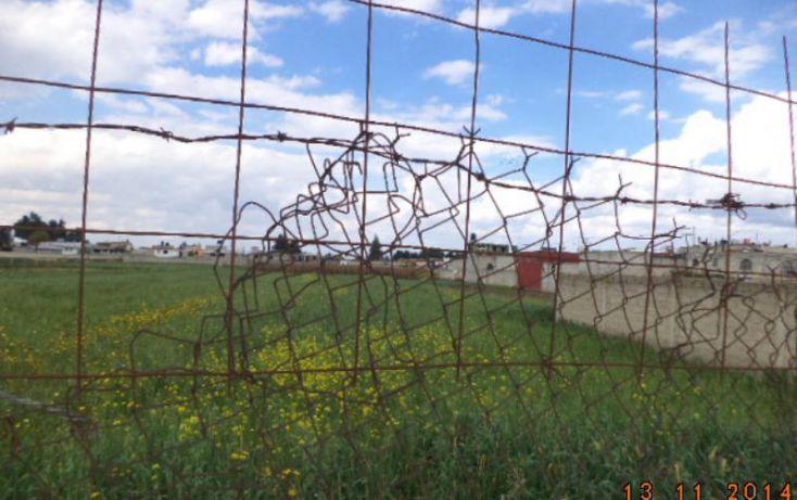 Foto de terreno habitacional en venta en prolongacion morelos, campesina, tenango del valle, estado de méxico, 959977 no 03