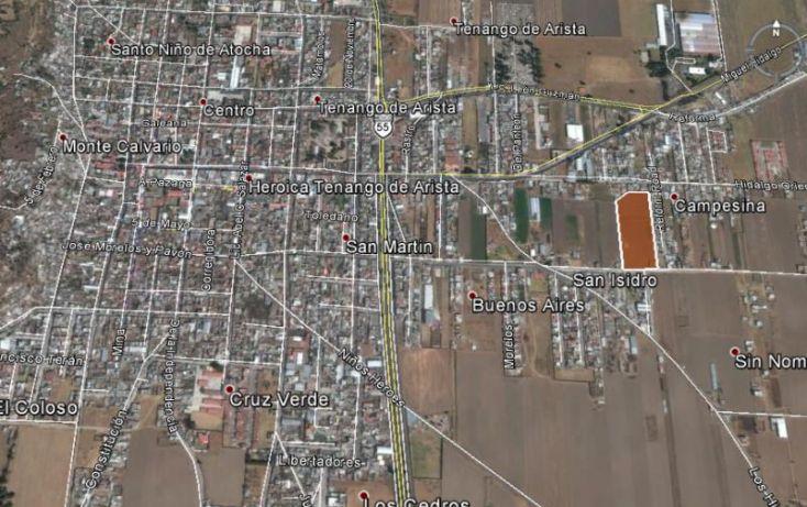 Foto de terreno habitacional en venta en prolongacion morelos, campesina, tenango del valle, estado de méxico, 959977 no 06
