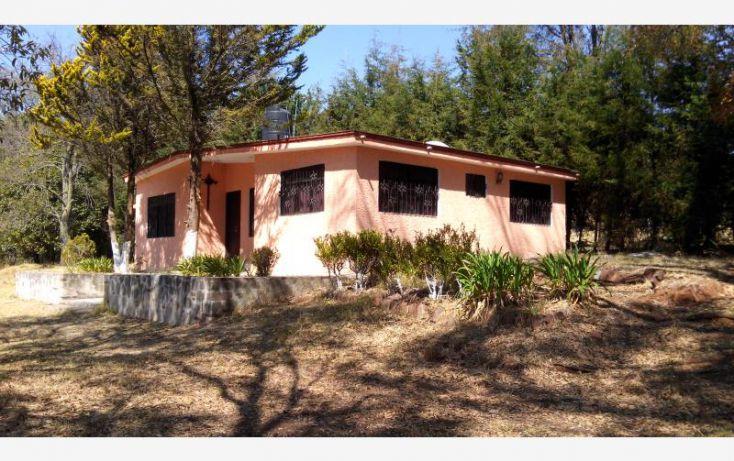 Foto de casa en venta en prolongacion morelos, villa del carbón, villa del carbón, estado de méxico, 1760928 no 01