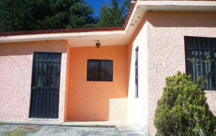 Foto de casa en venta en prolongacion morelos, villa del carbón, villa del carbón, estado de méxico, 1760928 no 02