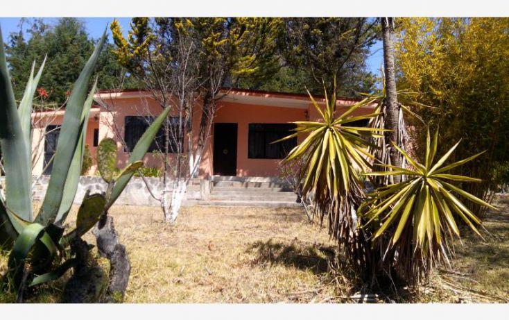 Foto de casa en venta en prolongacion morelos, villa del carbón, villa del carbón, estado de méxico, 1760928 no 08