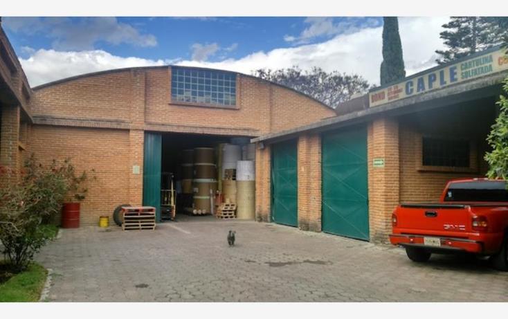 Foto de nave industrial en venta en prolongacion municipio libre 1, la venta, ixtapaluca, méxico, 2701029 No. 12