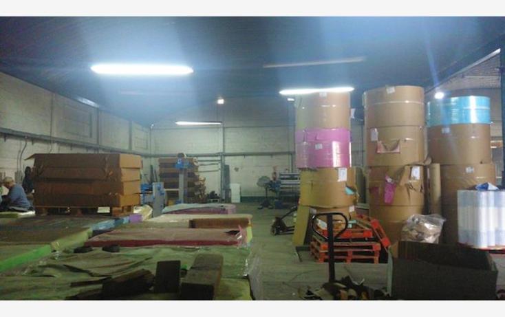 Foto de nave industrial en venta en prolongacion municipio libre 1, la venta, ixtapaluca, m?xico, 897915 No. 03