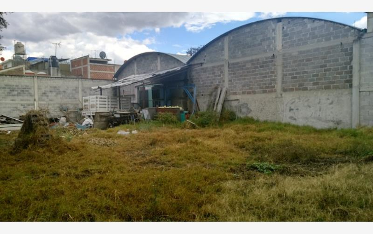 Foto de nave industrial en venta en prolongacion municipio libre 1, la venta, ixtapaluca, m?xico, 897915 No. 07