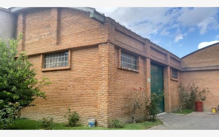 Foto de nave industrial en venta en prolongacion municipio libre 1, la venta, ixtapaluca, m?xico, 897915 No. 13