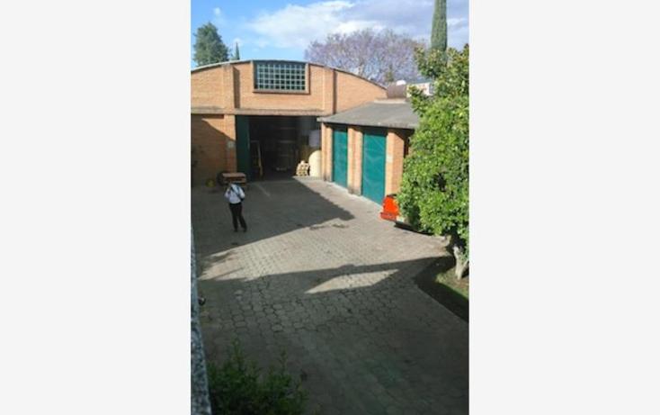 Foto de nave industrial en venta en prolongacion municipio libre 1, la venta, ixtapaluca, m?xico, 897915 No. 15