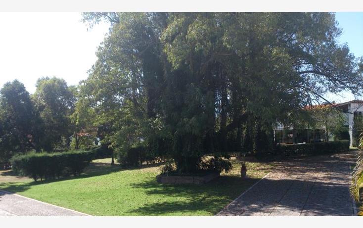 Foto de terreno habitacional en venta en prolongaci?n ni?os h?roes 1234, san agustin, tlajomulco de z??iga, jalisco, 1666932 No. 01