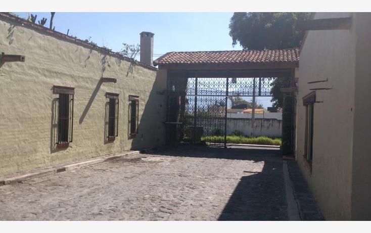 Foto de terreno habitacional en venta en prolongaci?n ni?os h?roes 1234, san agustin, tlajomulco de z??iga, jalisco, 1666932 No. 03
