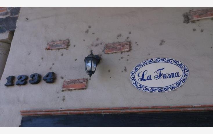 Foto de terreno habitacional en venta en prolongaci?n ni?os h?roes 1234, san agustin, tlajomulco de z??iga, jalisco, 1666932 No. 05