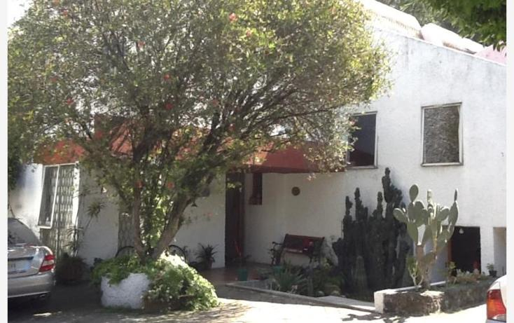 Foto de casa en venta en prolongacion niños heroes 160, ampliación tepepan, xochimilco, distrito federal, 1359161 No. 10