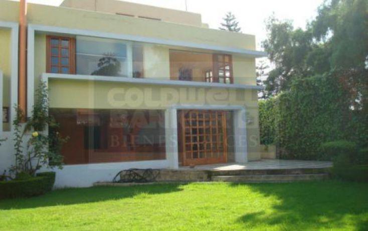Foto de casa en condominio en venta en prolongacion nios heroes, santa maría tepepan, xochimilco, df, 219249 no 01