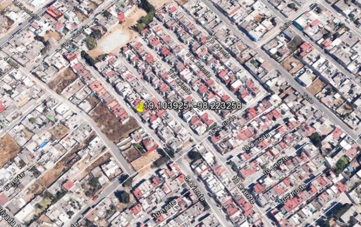 Foto de casa en venta en prolongacion ocho oriente 1027, guadalupe caleras, puebla, puebla, 1651150 No. 01