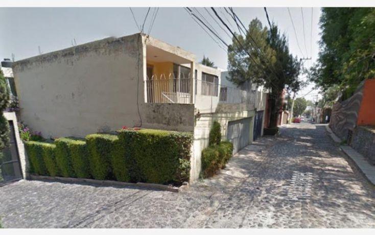 Foto de casa en venta en prolongacion ocotepec 325, san jerónimo lídice, la magdalena contreras, df, 1360345 no 02