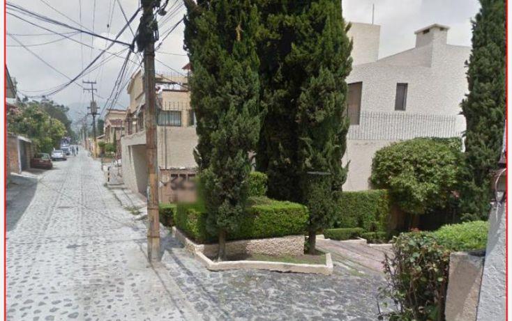 Foto de casa en venta en prolongacion ocotepec 325, san jerónimo lídice, la magdalena contreras, df, 2026948 no 01