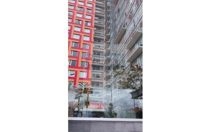 Foto de departamento en renta en  , san gabriel, álvaro obregón, distrito federal, 1477453 No. 01