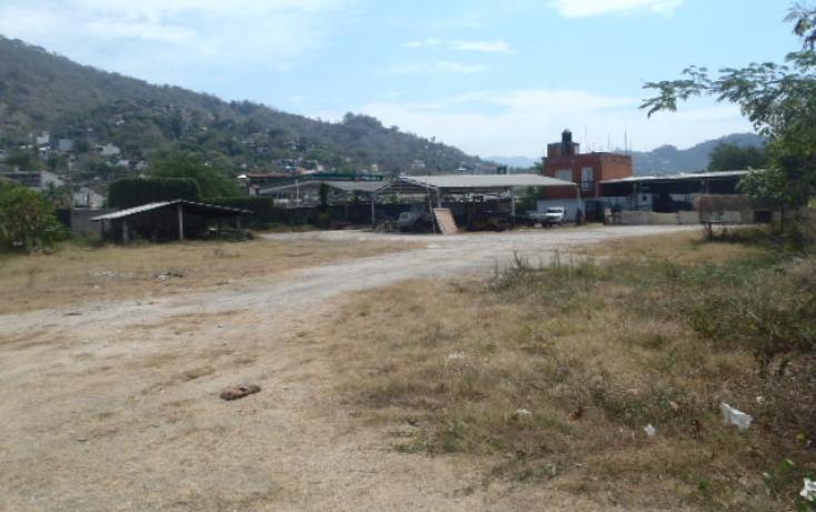 Foto de terreno habitacional en venta en prolongación paseo de la boquita, zihuatanejo ixtapazihuatanejo, zihuatanejo de azueta, guerrero, 899319 no 01