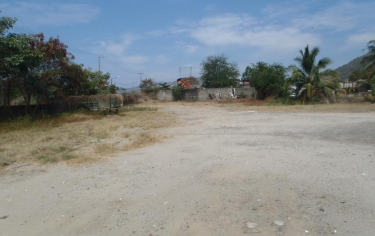 Foto de terreno habitacional en venta en prolongación paseo de la boquita, zihuatanejo ixtapazihuatanejo, zihuatanejo de azueta, guerrero, 899319 no 03