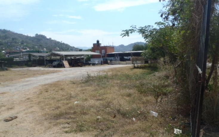 Foto de terreno habitacional en venta en prolongación paseo de la boquita, zihuatanejo ixtapazihuatanejo, zihuatanejo de azueta, guerrero, 899319 no 05