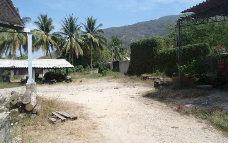 Foto de terreno habitacional en venta en prolongación paseo de la boquita, zihuatanejo ixtapazihuatanejo, zihuatanejo de azueta, guerrero, 899319 no 06