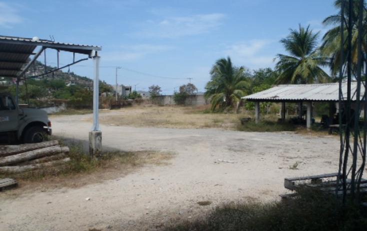 Foto de terreno habitacional en venta en prolongación paseo de la boquita, zihuatanejo ixtapazihuatanejo, zihuatanejo de azueta, guerrero, 899319 no 07