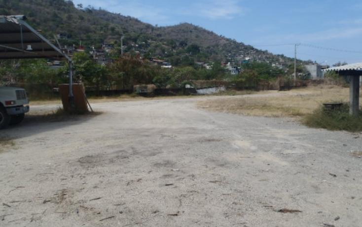 Foto de terreno habitacional en venta en prolongación paseo de la boquita, zihuatanejo ixtapazihuatanejo, zihuatanejo de azueta, guerrero, 899319 no 08