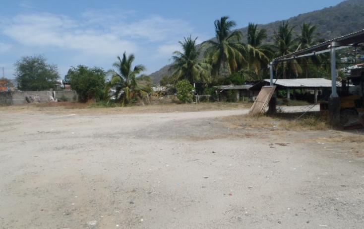 Foto de terreno habitacional en venta en prolongación paseo de la boquita, zihuatanejo ixtapazihuatanejo, zihuatanejo de azueta, guerrero, 899319 no 09
