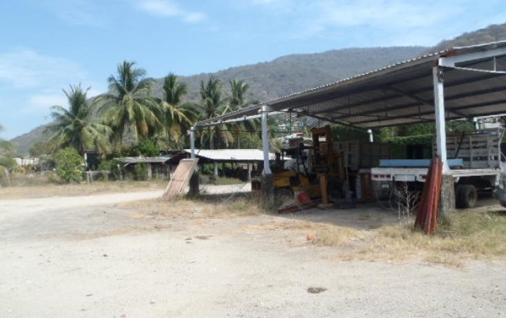 Foto de terreno habitacional en venta en prolongación paseo de la boquita, zihuatanejo ixtapazihuatanejo, zihuatanejo de azueta, guerrero, 899319 no 10