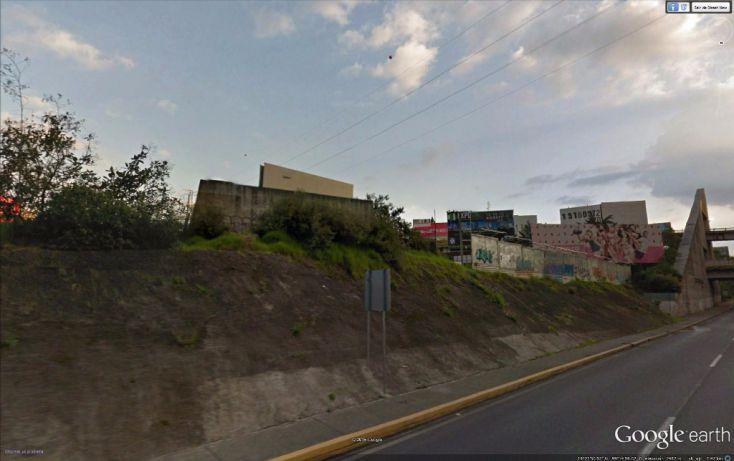 Foto de terreno habitacional en venta en prolongación paseo de la reforma 250 fracción c, paseo de las lomas, álvaro obregón, df, 1941090 no 04