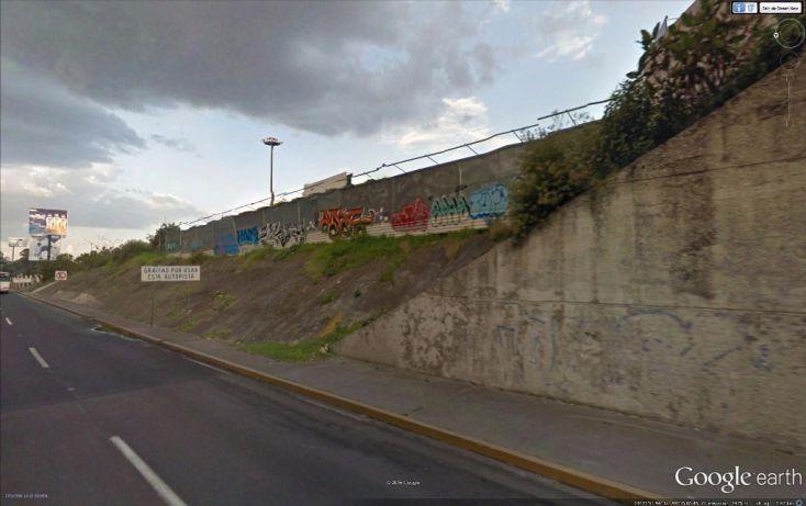 Foto de terreno habitacional en venta en prolongación paseo de la reforma 250 fracción c, paseo de las lomas, álvaro obregón, df, 1941090 no 05