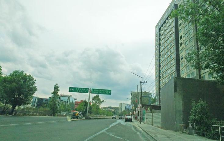 Foto de departamento en renta en prolongacion paseo de la reforma 367, san gabriel, álvaro obregón, distrito federal, 3972929 No. 01