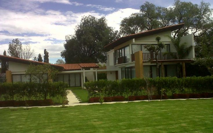 Foto de casa en venta en prolongacion paseo de los sauces 1702, la moraleda, atlixco, puebla, 383154 no 01